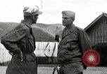 Image of American medical officer Honshu Japan, 1945, second 4 stock footage video 65675059130