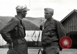Image of American medical officer Honshu Japan, 1945, second 5 stock footage video 65675059130