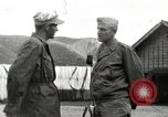 Image of American medical officer Honshu Japan, 1945, second 6 stock footage video 65675059130