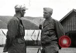 Image of American medical officer Honshu Japan, 1945, second 10 stock footage video 65675059130