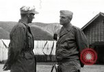 Image of American medical officer Honshu Japan, 1945, second 12 stock footage video 65675059130