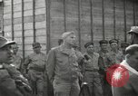 Image of American medical officer Honshu Japan, 1945, second 8 stock footage video 65675059133