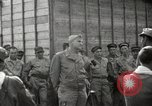 Image of American medical officer Honshu Japan, 1945, second 10 stock footage video 65675059133