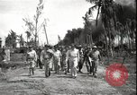 Image of General MacArthur Balikpapan Borneo Indonesia, 1945, second 5 stock footage video 65675059138