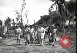 Image of General MacArthur Balikpapan Borneo Indonesia, 1945, second 6 stock footage video 65675059138