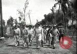 Image of General MacArthur Balikpapan Borneo Indonesia, 1945, second 7 stock footage video 65675059138