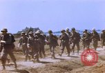 Image of United States Marines Philippines, 1945, second 6 stock footage video 65675059141