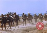 Image of United States Marines Philippines, 1945, second 9 stock footage video 65675059141