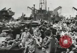 Image of United States 6th Army Pacific Ocean, 1944, second 10 stock footage video 65675059148