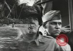 Image of United States soldiers New Guinea, 1944, second 1 stock footage video 65675059151