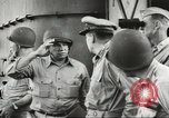 Image of United States soldiers New Guinea, 1944, second 6 stock footage video 65675059151