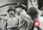 Image of United States soldiers New Guinea, 1944, second 12 stock footage video 65675059151
