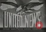 Image of paratroopers United States USA, 1945, second 6 stock footage video 65675059152