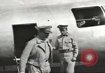 Image of General Douglas MacArthur Goodenough Island New Guinea, 1943, second 3 stock footage video 65675059159