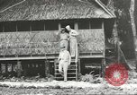 Image of General Douglas MacArthur Goodenough Island New Guinea, 1943, second 1 stock footage video 65675059160