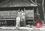 Image of General Douglas MacArthur Goodenough Island New Guinea, 1943, second 3 stock footage video 65675059160