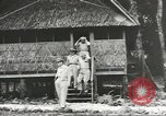Image of General Douglas MacArthur Goodenough Island New Guinea, 1943, second 4 stock footage video 65675059160