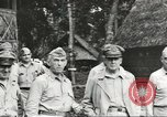 Image of General Douglas MacArthur Goodenough Island New Guinea, 1943, second 6 stock footage video 65675059160