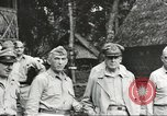 Image of General Douglas MacArthur Goodenough Island New Guinea, 1943, second 7 stock footage video 65675059160