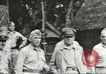 Image of General Douglas MacArthur Goodenough Island New Guinea, 1943, second 8 stock footage video 65675059160