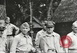 Image of General Douglas MacArthur Goodenough Island New Guinea, 1943, second 10 stock footage video 65675059160