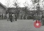 Image of Chinese soldiers China-Burma-India Theater, 1943, second 9 stock footage video 65675059163