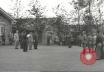 Image of Chinese soldiers China-Burma-India Theater, 1943, second 10 stock footage video 65675059163