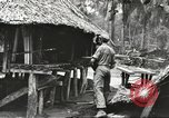 Image of United States soldiers New Guinea, 1944, second 1 stock footage video 65675059164