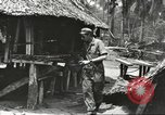 Image of United States soldiers New Guinea, 1944, second 2 stock footage video 65675059164