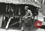 Image of United States soldiers New Guinea, 1944, second 3 stock footage video 65675059164