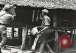 Image of United States soldiers New Guinea, 1944, second 4 stock footage video 65675059164