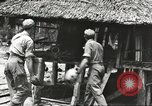 Image of United States soldiers New Guinea, 1944, second 5 stock footage video 65675059164