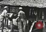 Image of United States soldiers New Guinea, 1944, second 6 stock footage video 65675059164