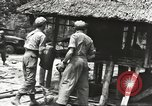 Image of United States soldiers New Guinea, 1944, second 7 stock footage video 65675059164
