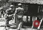 Image of United States soldiers New Guinea, 1944, second 8 stock footage video 65675059164