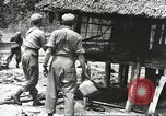 Image of United States soldiers New Guinea, 1944, second 9 stock footage video 65675059164