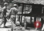 Image of United States soldiers New Guinea, 1944, second 10 stock footage video 65675059164