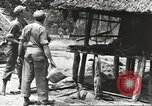 Image of United States soldiers New Guinea, 1944, second 11 stock footage video 65675059164