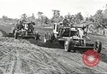 Image of airstrip New Guinea, 1944, second 7 stock footage video 65675059165