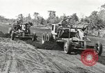 Image of airstrip New Guinea, 1944, second 8 stock footage video 65675059165