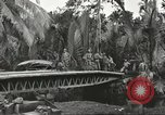 Image of C-47 aircraft New Guinea, 1944, second 9 stock footage video 65675059166