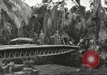 Image of C-47 aircraft New Guinea, 1944, second 10 stock footage video 65675059166