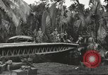 Image of C-47 aircraft New Guinea, 1944, second 12 stock footage video 65675059166