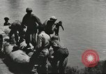 Image of United States soldiers New Guinea, 1944, second 4 stock footage video 65675059167
