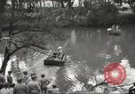 Image of Lieutenant General Krueger Queensland Australia, 1944, second 8 stock footage video 65675059168