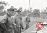 Image of Lieutenant General Walter Krueger Queensland Australia, 1943, second 1 stock footage video 65675059170