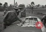 Image of Lieutenant General Walter Krueger Queensland Australia, 1943, second 7 stock footage video 65675059170