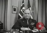 Image of General Eisenhower London England United Kingdom, 1943, second 11 stock footage video 65675059171