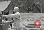 Image of General Walter Kruger Luzon Island Philippines, 1945, second 8 stock footage video 65675059178
