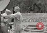 Image of General Walter Kruger Luzon Island Philippines, 1945, second 9 stock footage video 65675059178